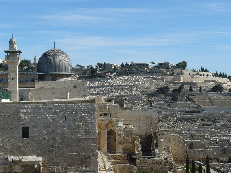 Walking tours in Jerusalem Israel Diary Experience
