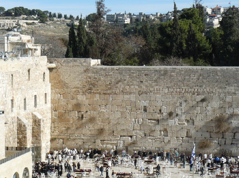Jerusalem Israel Review Sharing