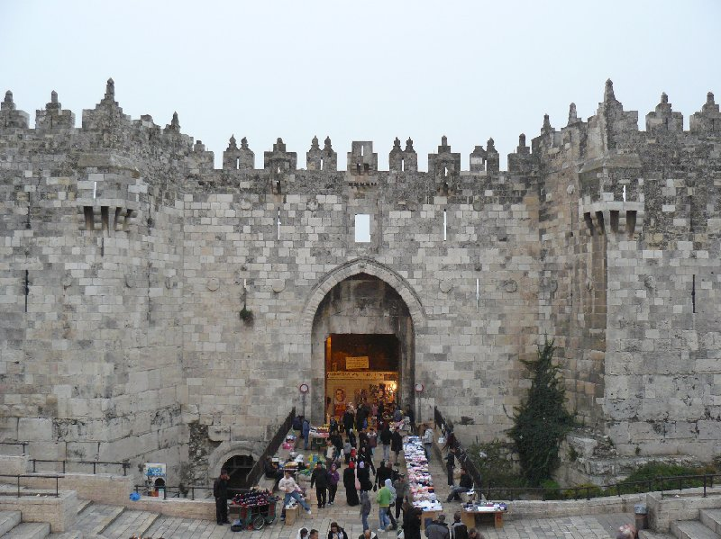 Walking tours in Jerusalem Israel Vacation Photos