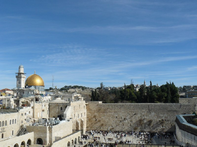 Photo Jerusalem Travel Guide include