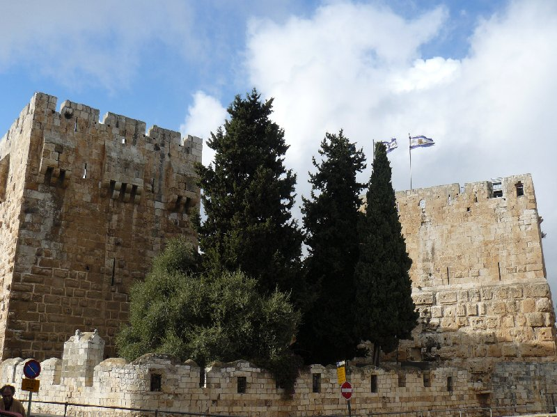 Photo Jerusalem Travel Guide package