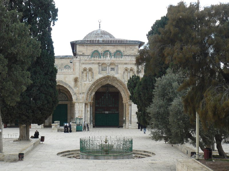 Walking tours in Jerusalem Israel Vacation Photo