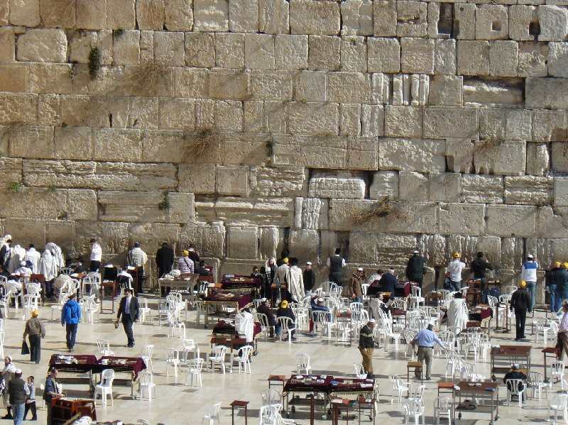 Walking tours in Jerusalem Israel Review Gallery