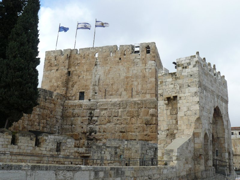 Walking tours in Jerusalem Israel Holiday Sharing