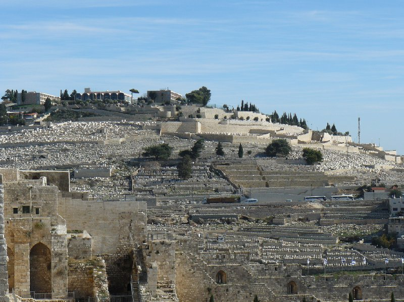 Walking tours in Jerusalem Israel Vacation Picture