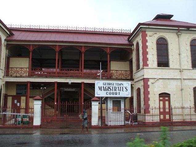 Georgetown's Botanical Gardens Guyana Trip Adventure