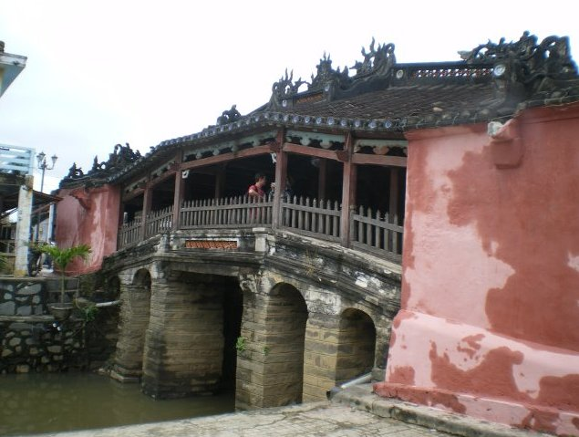 Old Town of Hoi An Vietnam Holiday