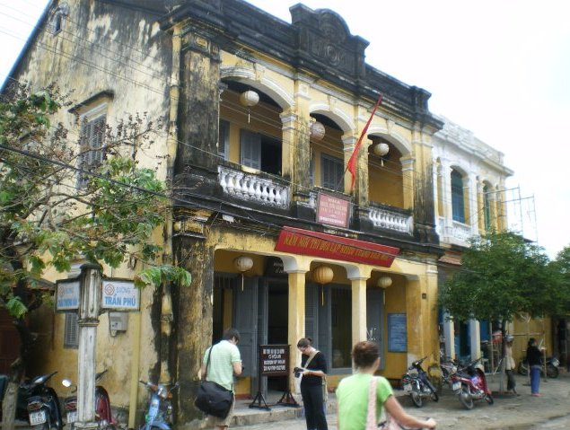 Photo Old Town of Hoi An Century