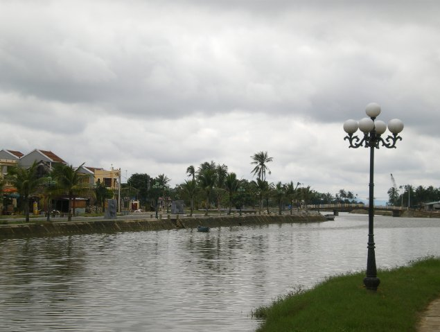 Hoi An Vietnam Vacation Information