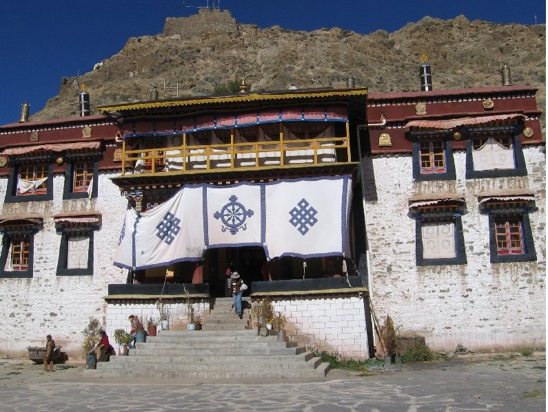 Journey to Tibet China Photo Gallery