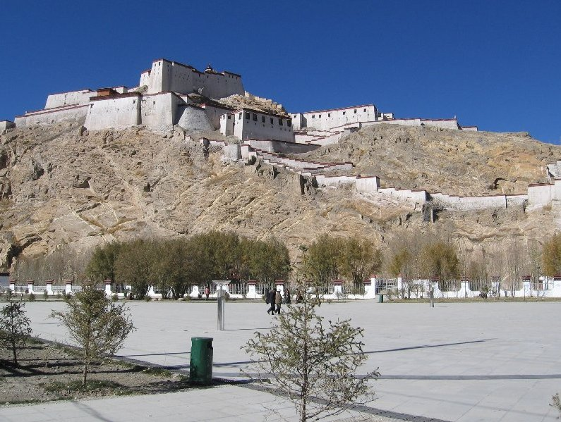 Journey to Tibet China Trip Photos