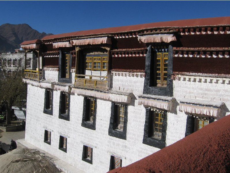 Journey to Tibet China Diary Tips