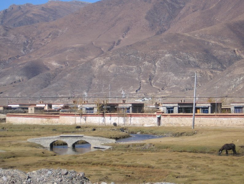 Journey to Tibet China Travel Guide
