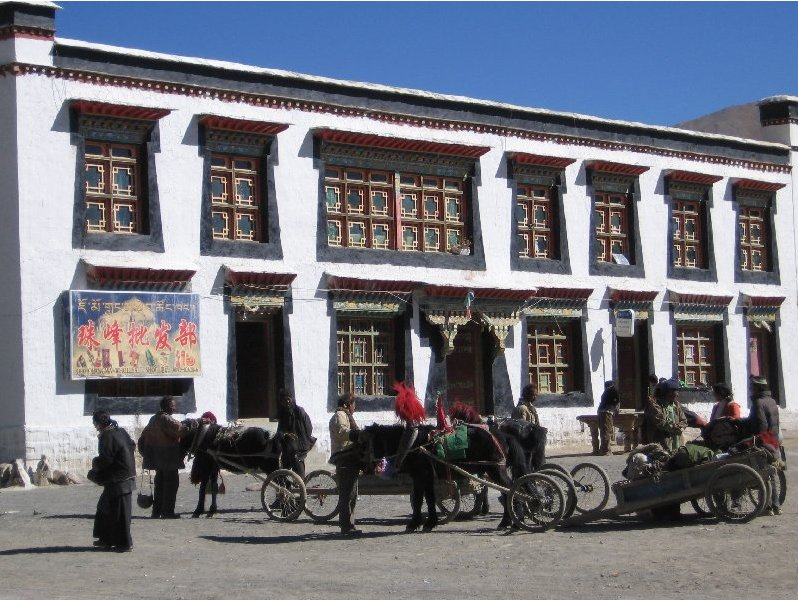 Tibet China Trip Review