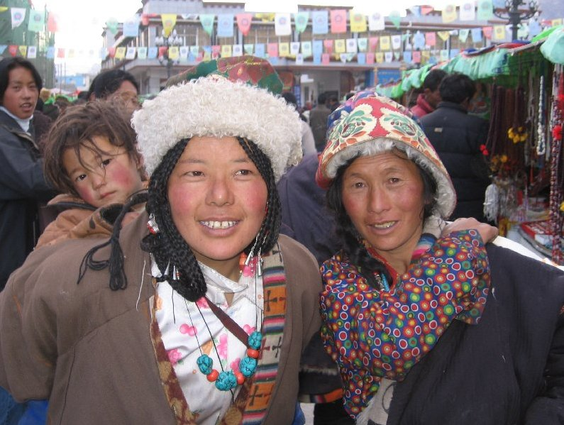 Journey to Tibet China Trip Experience