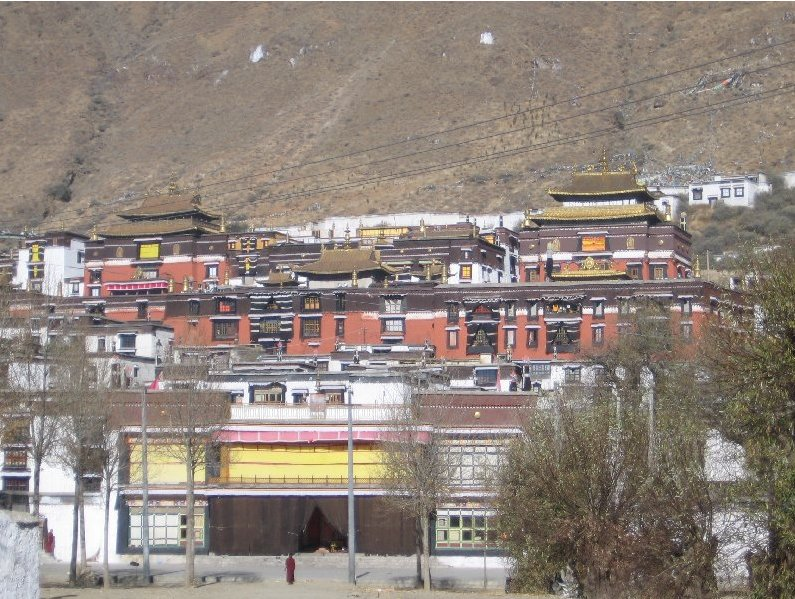 Photo Trip to Tibet simply