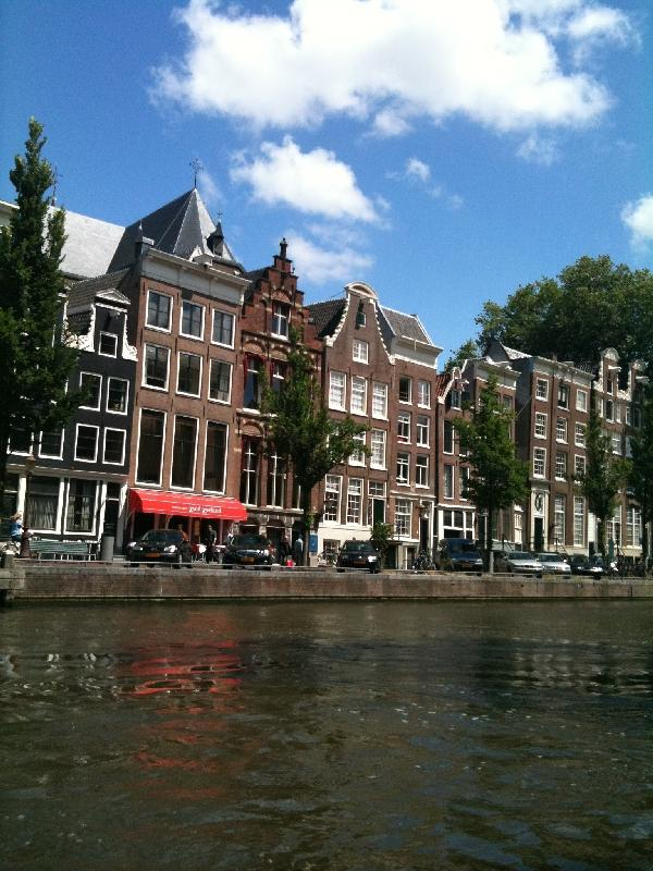 Amsterdam Netherlands Trip Photographs