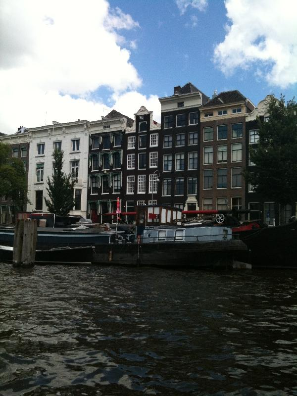 Andaz Hotel Amsterdam Netherlands Blog Photo
