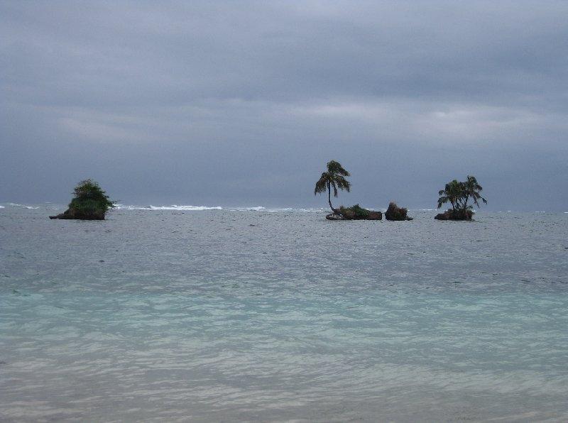 Photo Bocas del Toro on Isla Colon perfect