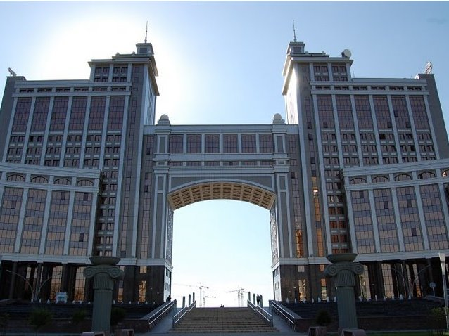 Astana Kazakhstan Picture