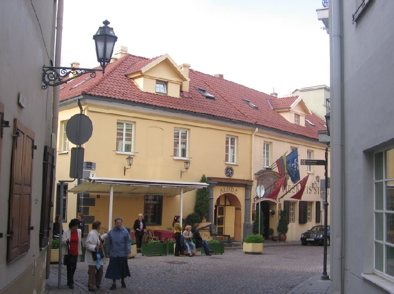 Vilnius Lithuania Photo Gallery