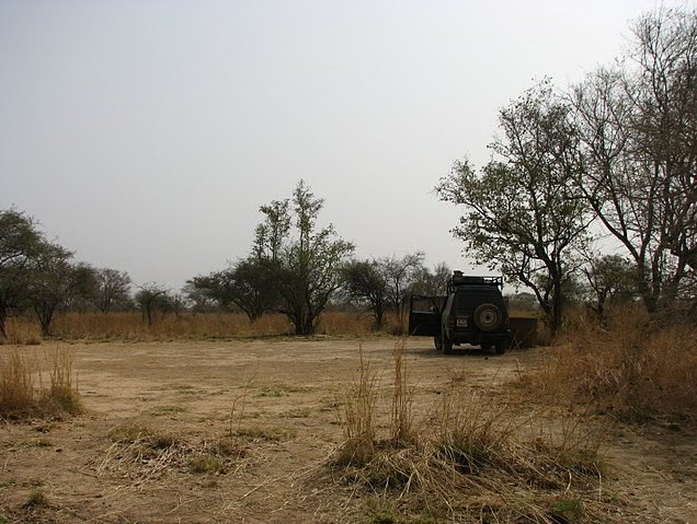 Benin Wildlife Safari Tour Tanguieta Holiday Sharing