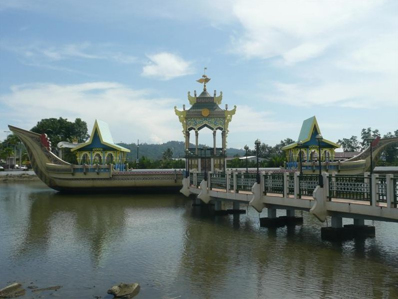 Bandar Seri Begawan Brunei Blog Information