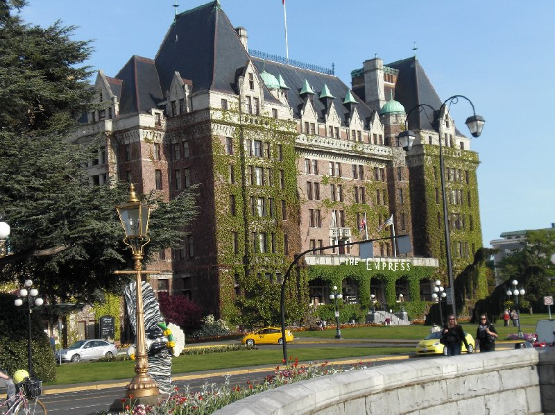 Vancouver Canada Album Photographs