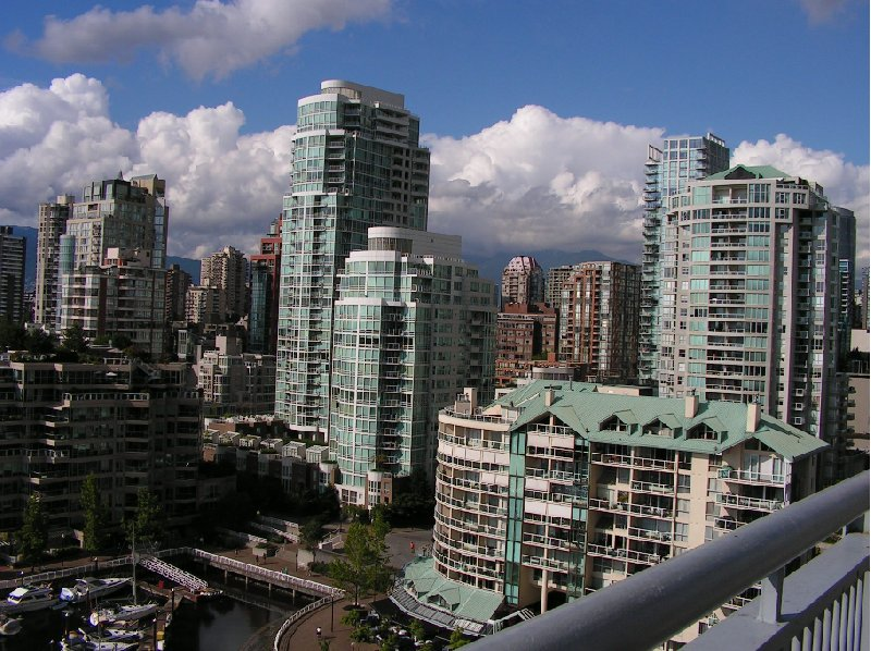 Vancouver Canada Travel Guide
