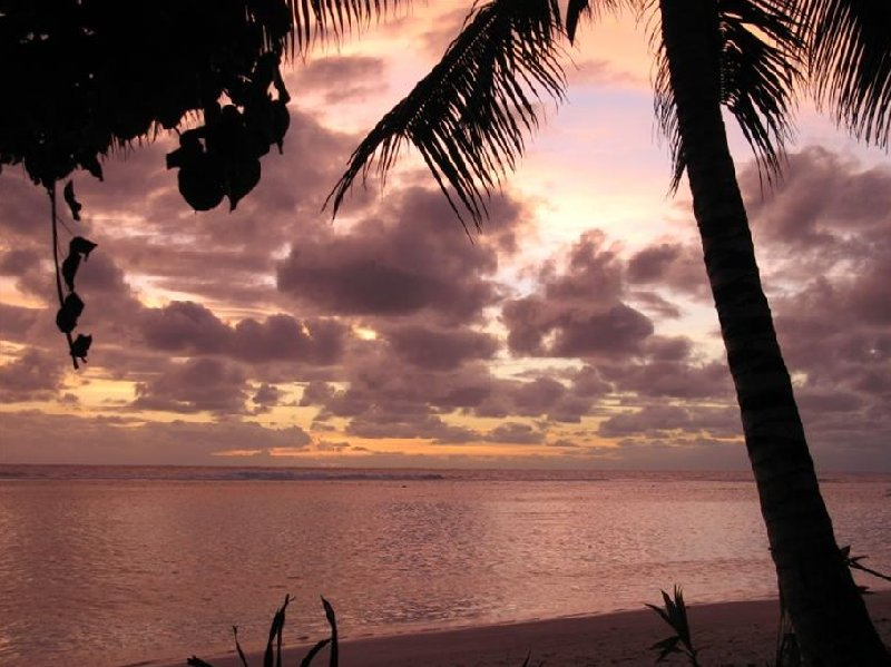 Cook Islands travel packages Nikao Trip Review