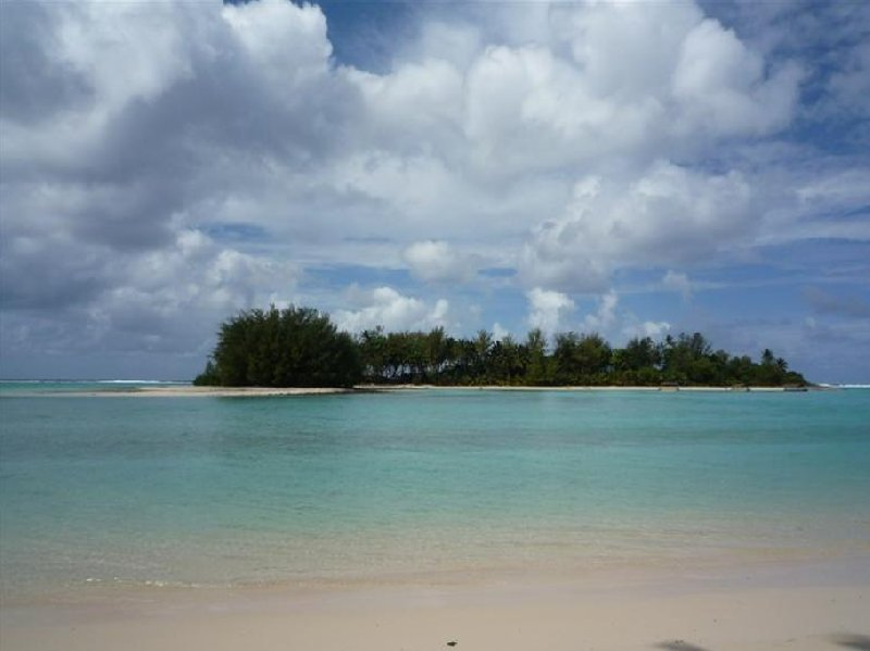Nikao Cook Islands Vacation Sharing