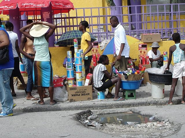 Port-au-Prince Haiti Review Gallery
