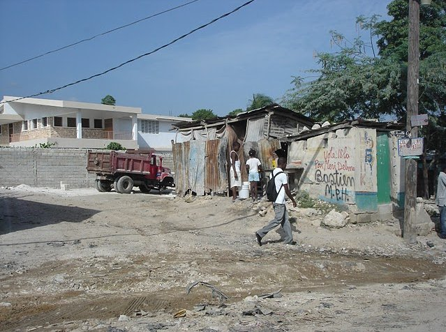 Port-au-Prince Haiti Vacation Picture
