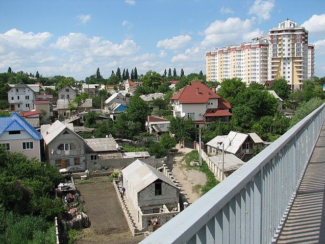 Photo Pictures of Chisinau Moldova