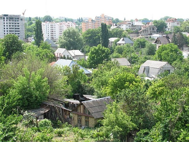 Pictures of Chisinau Moldova Trip Experience