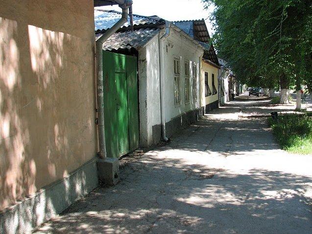 Pictures of Chisinau Moldova Trip Picture