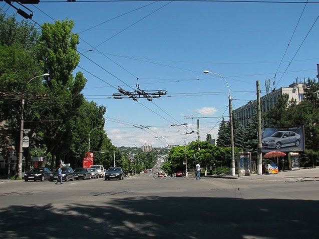 Photo Pictures of Chisinau enough