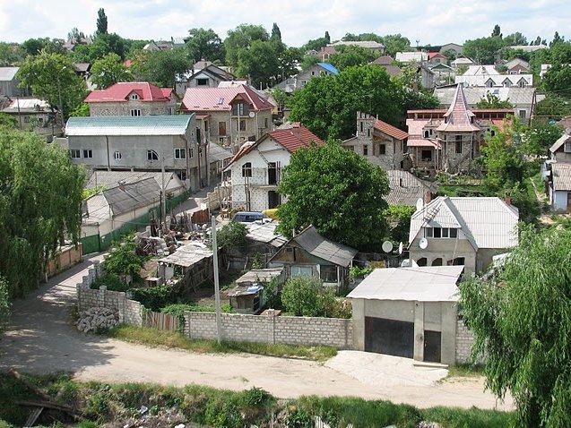 Pictures of Chisinau Moldova Album