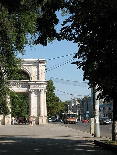 Photo Pictures of Chisinau Elephant