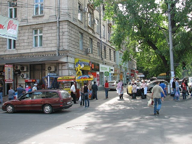 Photo Pictures of Chisinau Romania
