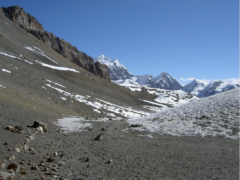 Annapurna base camp trek Nepal Vacation Photo