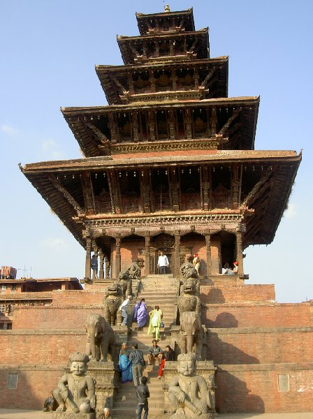 Annapurna Nepal Travel Diary