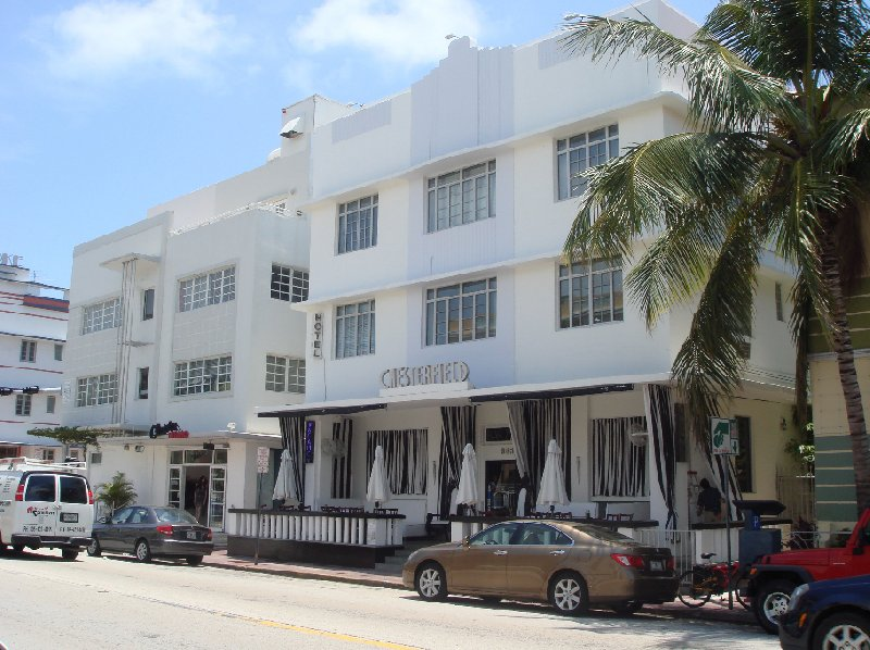 Miami Beach Hotel United States Vacation Information