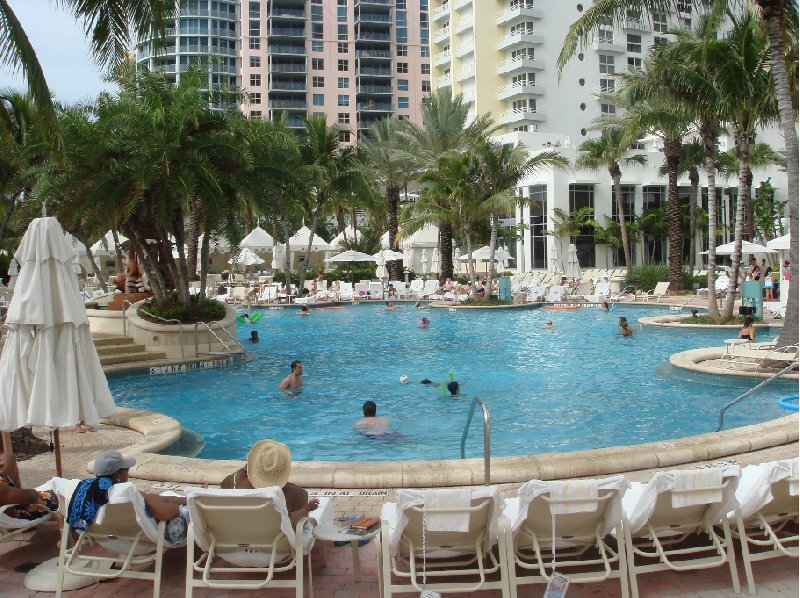 Miami United States Diary Sharing