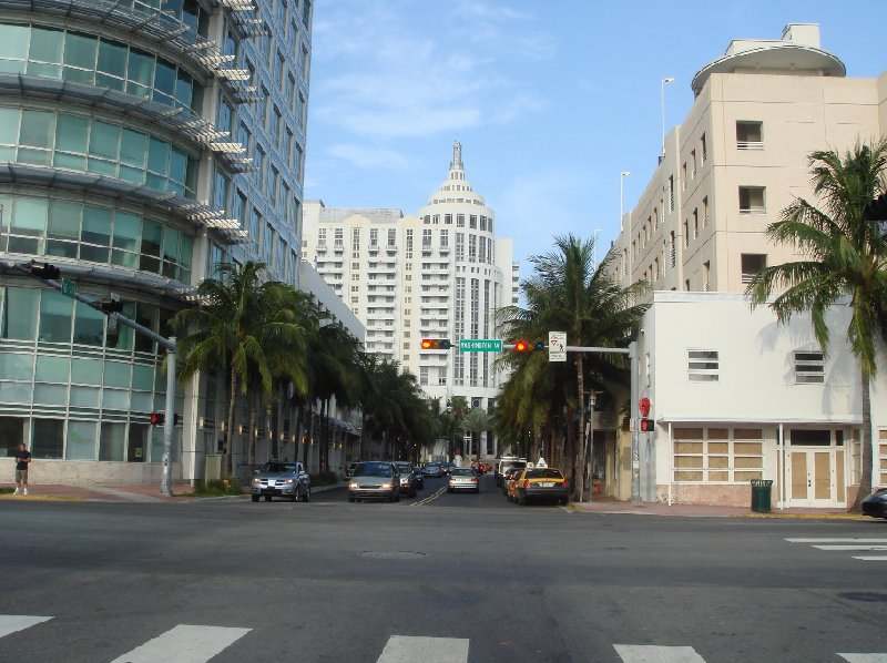 Miami United States Vacation Photo