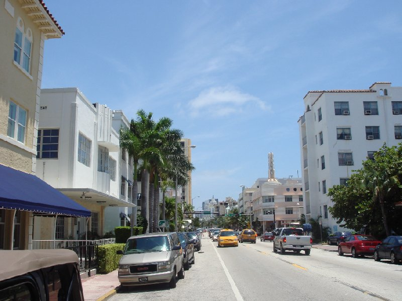 Miami Beach Hotel United States Vacation Pictures