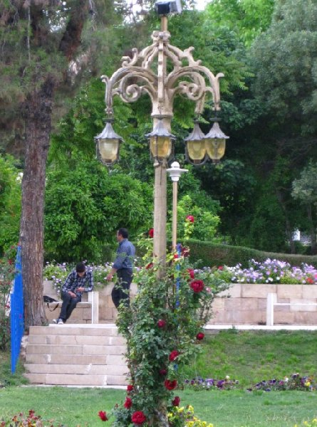 Things to do in Shiraz Iran Diary Information