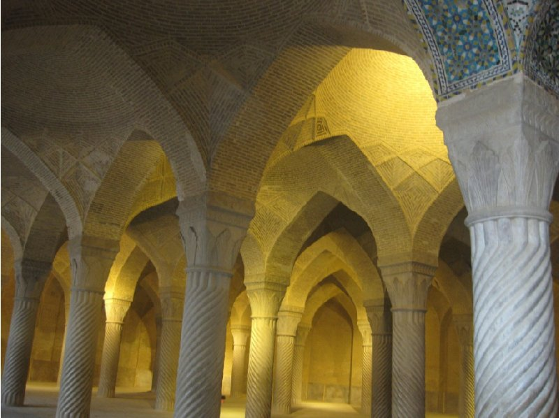 Things to do in Shiraz Iran Diary Pictures