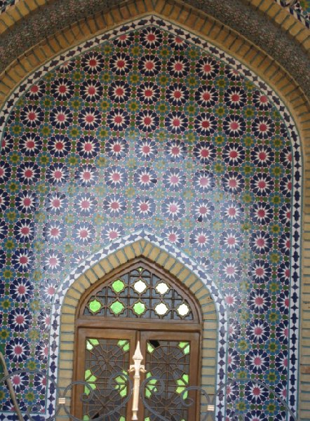 Shiraz Iran Diary Photography