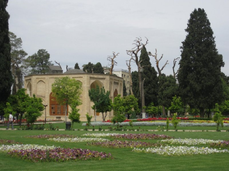 Photo Things to do in Shiraz Iran decorations